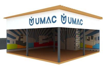 UMAC (БАМ)