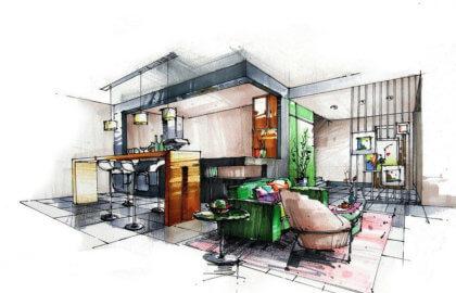 Дизайн и проектирование стендов